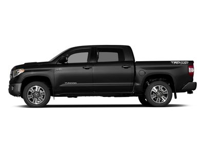 New 2018 Toyota Tundra 4WD Limited CrewMax 5.5' Bed 5.7L Truck