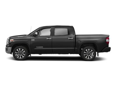 New 2018 Toyota Tundra 4WD Limited CrewMax 5.5' Bed 5.7L FFV