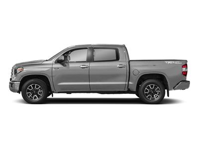New 2018 Toyota Tundra 4WD 1794 Edition CrewMax 5.5' Bed 5.7L Truck