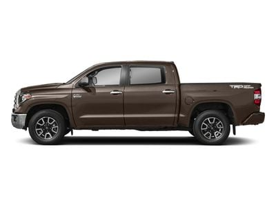 New 2018 Toyota Tundra 2WD 1794 Edition CrewMax 5.5' Bed 5.7L