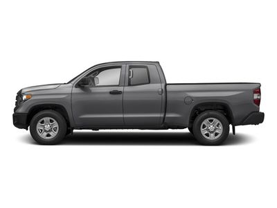 New 2018 Toyota Tundra 4WD SR5 Double Cab 6.5' Bed 4.6L Truck