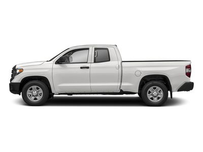 New 2018 Toyota Tundra 4WD SR5 Double Cab 6.5' Bed 5.7L Truck