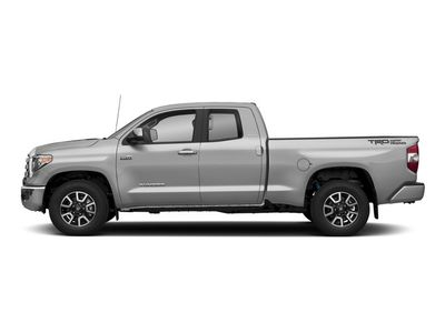 New 2018 Toyota Tundra 2WD Limited Double Cab 6.5' Bed 5.7L