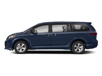 New 2018 Toyota Sienna L FWD 7-Passenger Van