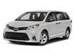2018 Toyota Sienna L FWD 7-Passenger - Photo 2