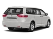 2018 Toyota Sienna L FWD 7-Passenger - Photo 3