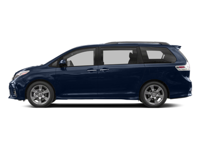 New 2018 Toyota Sienna Research Serving Washington