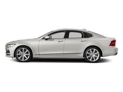 New 2018 Volvo S90 T5 AWD Momentum Sedan