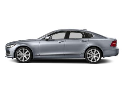 New 2018 Volvo S90 T6 AWD Momentum Sedan