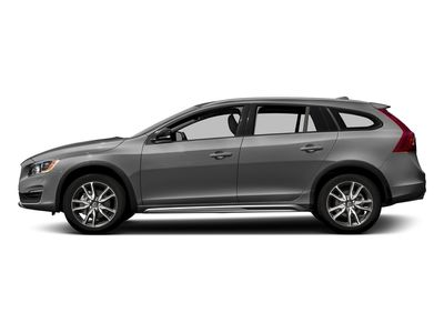 New 2018 Volvo V60 Cross Country T5 AWD Sedan