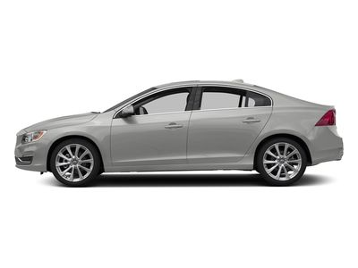 New 2018 Volvo S60 T5 AWD Inscription Sedan
