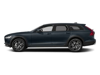 New 2018 Volvo V90 Cross Country T6 AWD Sedan