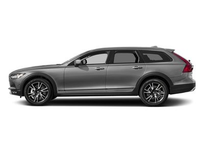 New 2018 Volvo V90 Cross Country T5 AWD Sedan