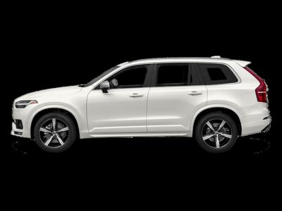 New 2018 Volvo XC90