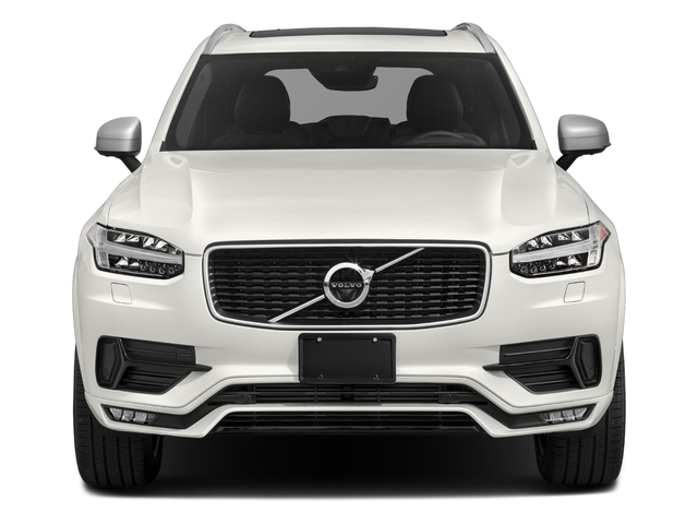 2018 Volvo Xc90 T6 Awd 7 Passenger R Design Suv For Sale