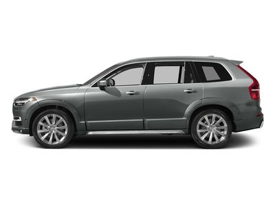 New 2018 Volvo XC90 T6 AWD 7-Passenger Inscription SUV
