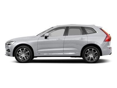 New 2018 Volvo XC60 T5 AWD Momentum SUV