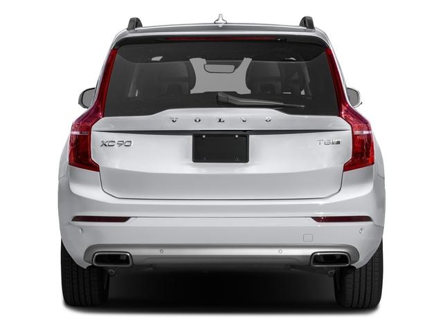 2018 Volvo XC90 T8 eAWD Plug-In Hybrid 7-Passenger ...