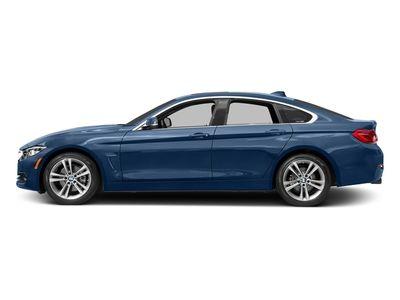 New 2019 BMW 4 Series 430i xDrive Gran Sedan