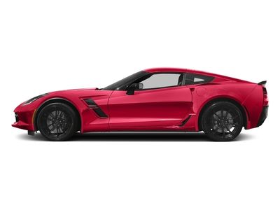 New 2019 Chevrolet Corvette 2dr Grand Sport Coupe w/2LT