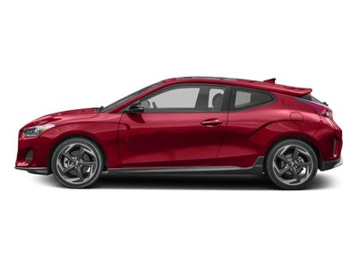 New 2019 Hyundai Veloster Premium Dual Clutch