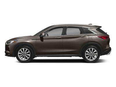 New 2019 INFINITI QX50 ESSENTIAL AWD SUV