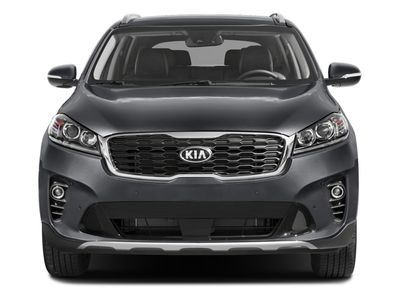 2019 Kia Sorento EX V6 AWD - Click to see full-size photo viewer
