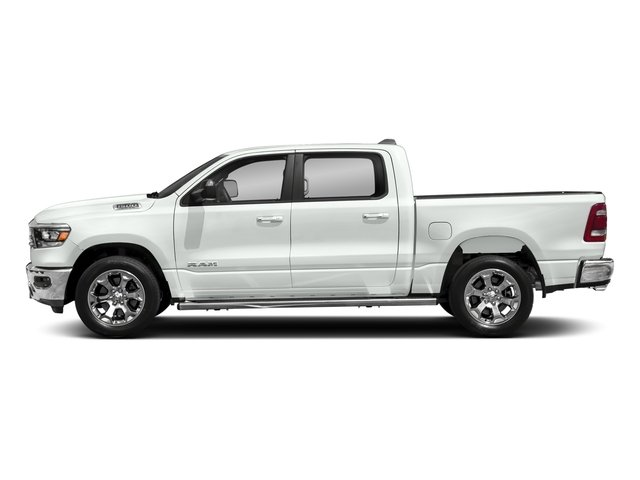 "2019 Ram 1500 Big Horn 4x4 Crew Cab 6'4"" Box"