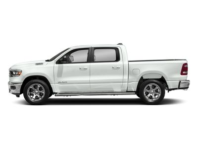 "New 2019 Ram 1500 Big Horn 4x2 Crew Cab 5'7"" Box"