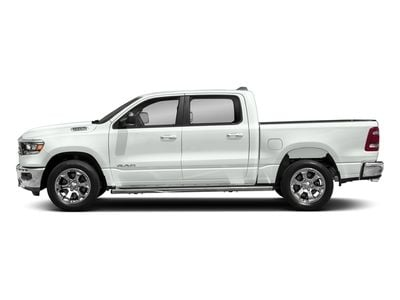 "New 2019 Ram 1500 Rebel 4x4 Crew Cab 5'7"" Box"