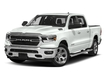 "2019 Ram 1500 Big Horn 4x4 Crew Cab 5'7"" Box - Photo 2"