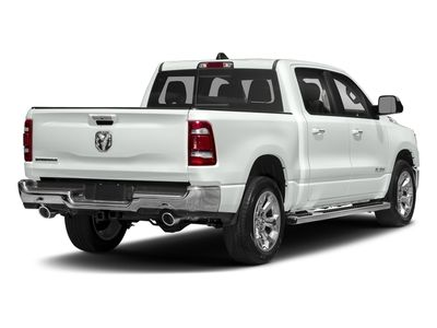 "2019 Ram 1500 Big Horn 4x4 Crew Cab 5'7"" Box - Click to see full-size photo viewer"