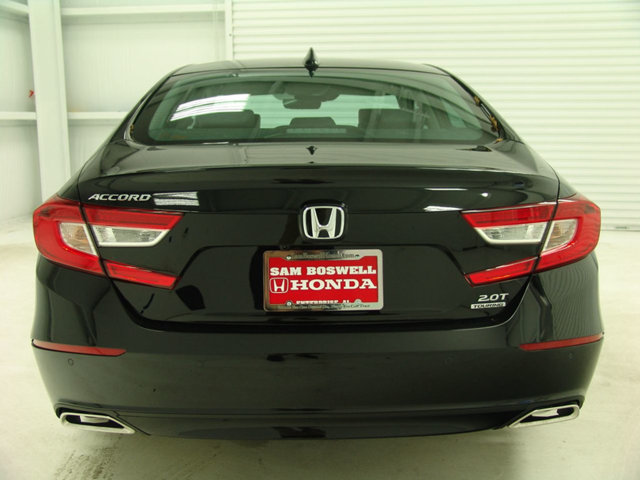 2018 Honda Accord Sedan Touring 2.0T Automatic - 17233124 - 4