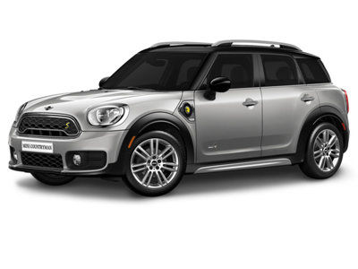 2019 MINI Cooper S E Countryman