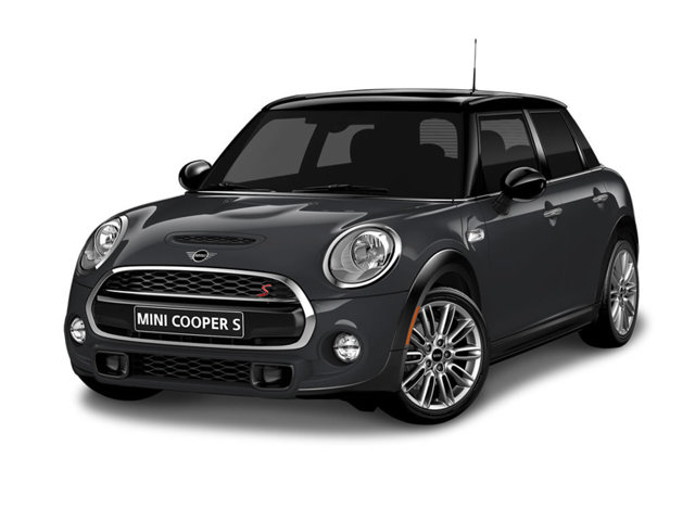 Dealer Video - 2019 MINI Cooper S Hardtop 4 Door  - 18100889