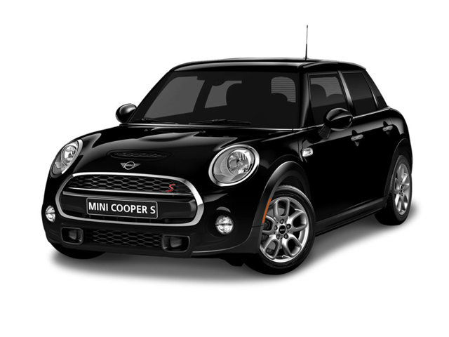 Dealer Video - 2019 MINI Cooper S Hardtop 4 Door   - 17665586