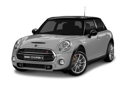 New Mini Cooper S Hardtop 4 Door At Mini Of Marin Serving Corte