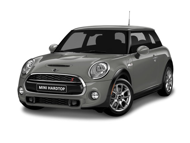2019 New Mini Cooper S Hardtop 2 Door At Mini Of Tempe Az Iid 18988359