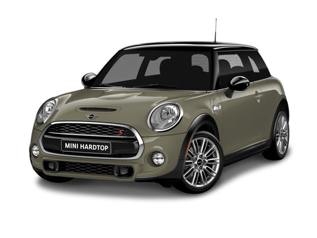 Dealer Video - 2019 MINI Cooper S Hardtop 2 Door  - 18055260