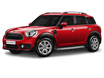 2019 MINI Cooper Countryman
