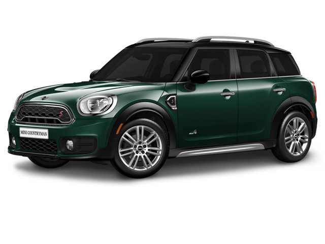 2019 MINI Cooper S Countryman ALL4 - 18394252 - 0