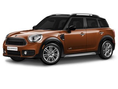2019 MINI Cooper S Countryman