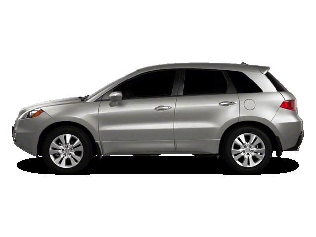 2010 Acura RDX AWD 4dr - 17094380 - 0