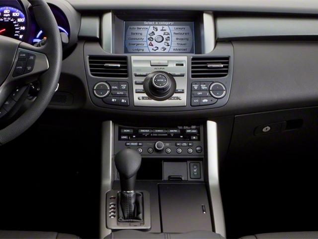 2010 Acura RDX AWD 4dr - 17094380 - 10