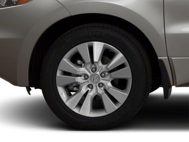 2010 Acura RDX AWD 4dr - 17094380 - 11