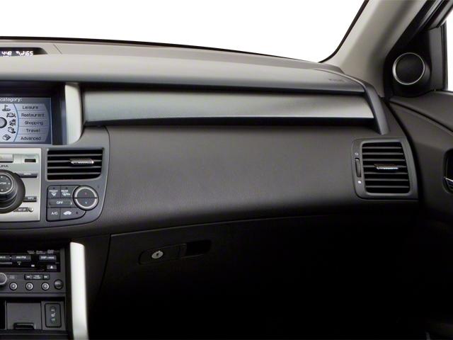 2010 Acura RDX AWD 4dr - 17094380 - 17