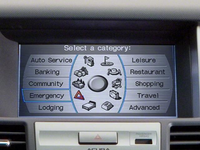 2010 Acura RDX AWD 4dr - 17094380 - 19