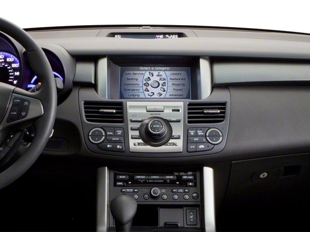2010 Acura RDX AWD 4dr - 17094380 - 20