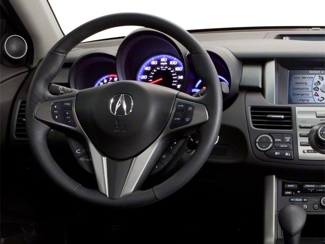 2010 Acura RDX AWD 4dr - 17094380 - 5