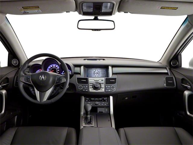 2010 Acura RDX AWD 4dr - 17094380 - 6